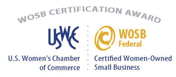 WOSB Certification Award